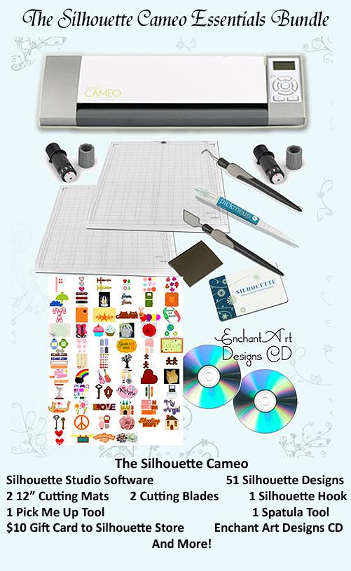 Silhouette Essentials Bundle